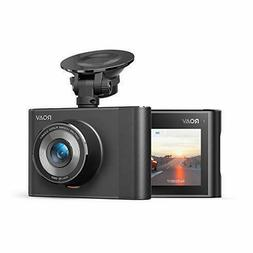 dash cam with sony image sensor wifi