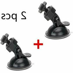 Dash Camera Vehicle Audio & Video Installation Suction Mount