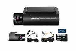 THINKWARE F800 PRO 2 Channel HD Dash Camera | 32GB Micro SD