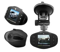 Dashboard Camera - Vehicle Video Backup Car Accident Recorde
