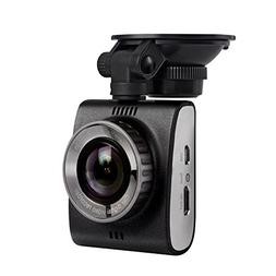 AUSDOM Dashboard Camera Recorder - Dash Cam Car DVR with 180
