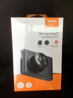 Roav by Anker DashCam A0 with Clear Night Vision built-inWiF