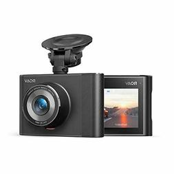 Roav DashCam A1 by Anker Dash Cam Dashboard Camera Recorder,