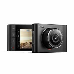 Roav DashCam A1 by Anker Dashboard Camera Recorder 1080P FHD