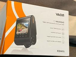 Roav DashCam C1 Car Driving Camera Recorder 1080P NEW IN BOX