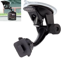 ChargerCity DashCam Stick-On Articulate Strong Suction Sucti