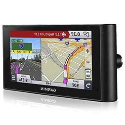 Garmin dezlCam 6-Inch LMTDH Truck GPS with Voice-Activated N