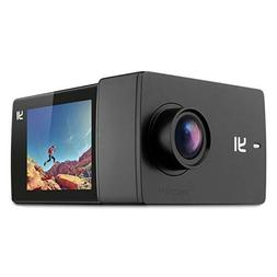 "YI Discovery Action Camera, 4K Sports Cam with 2.0"" Touchscr"
