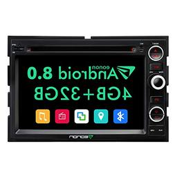 Double Din Car Stereo Eonon Car Stereo Radio with Bluetooth