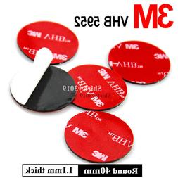 Double-Sided 3M Self Adhesive Sticker Sticky Pad Mounts Pads
