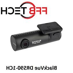 BlackVue DR590-1CH Full HD Dashcam 60FPS Sony Starvis Sensor