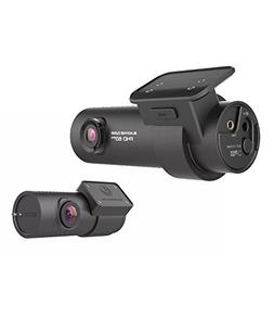 BlackVue DR750S-2CH Dashcam Built-in Wi-Fi, Cloud, 1080p Ful