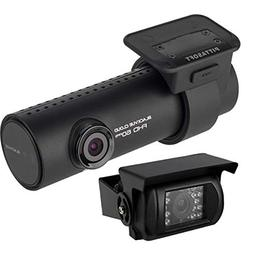DR750S-2CH Truck The Best Dashcam to Secure Trucks and Heavy
