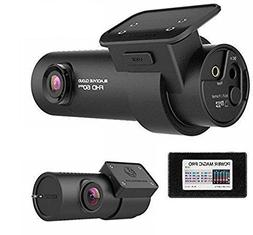 BlackVue DR750S-2CH Car Black Box/Car DVR Recorder Built-in