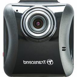 Transcend 16GB DrivePro 100 Car Video Recorder With Suction