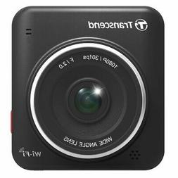 Transcend 16GB DrivePro 200 Car Video Recorder with Adhesive