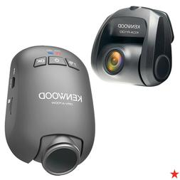 KENWOOD DRV-A700WDP COMPACT HD DUAL DASHBOARD CAMERA SYSTEM