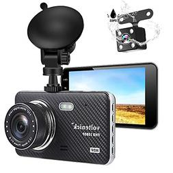 dual dash camera for cars dash cam