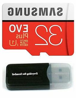 Samsung EVO Micro SD Memory Card 32GB for GoPro Max, Hero 8,