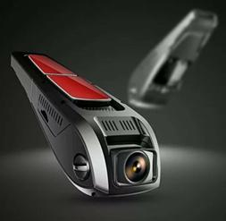 PruVeeo F5 Front and Rear Dash Cam New Unused in Package