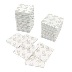 Alamic Foam Tape Double Sided Adhesive Square Strong Pad Mou