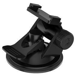 <font><b>Pruveeo</b></font> Suction Cup Mount and Adhesive M