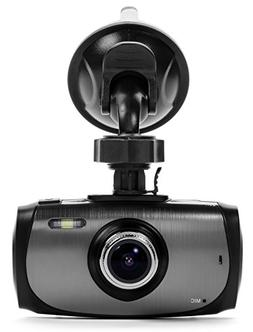 Black Box G1W-X Dashboard Dash Cam - Ultra Wide 170° 4X Zoo