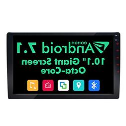 10.1 inch Car Stereo,Eonon Android Car Radio,Double Din Andr