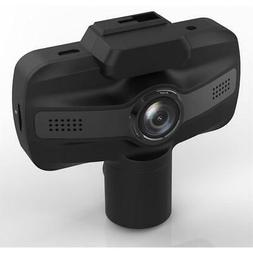 Papago GEKO OwlScout 1080p Full HD Dash Cam with 16GB microS