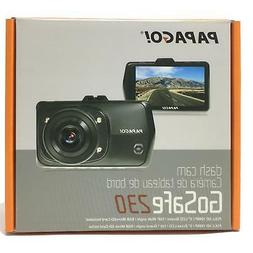 "Papago GoSafe 230 Full HD 1080p Dash Camera 3"" LCD Screen"
