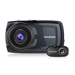 PAPAGO! GoSafe S810 Sony Sensor Dash Cam 2-Channel Free 16GB