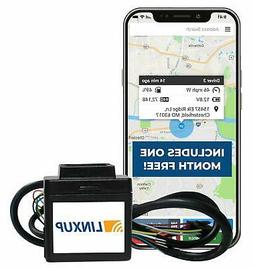 Linxup LWAAS1P1 Linxup GPS Trackers & System Wired, Vehicle
