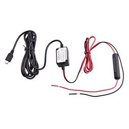 Spy Tec Mini USB Dash Cam 10 Foot Hardwire Kit with Mini USB