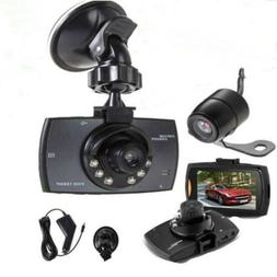 hd dash cam camera front incab driving