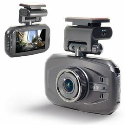 WheelWitness HD PRO - Dash Cam with GPS  2K Super HD for 12V