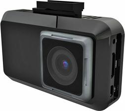 iON Car Security DashCam In-Car Safety Camera with Wi-Fi HD