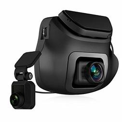 Z-EDGE S3 Dual Dash Cam - Ultra HD 1440P Front & 1080P Rear
