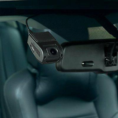 AUKEY 1080p Dash with 170° Dashboard Camera G