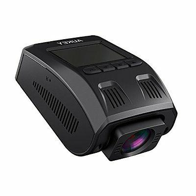 AUKEY 1080p with 170° Wide-Angle Dashboard Recorder G