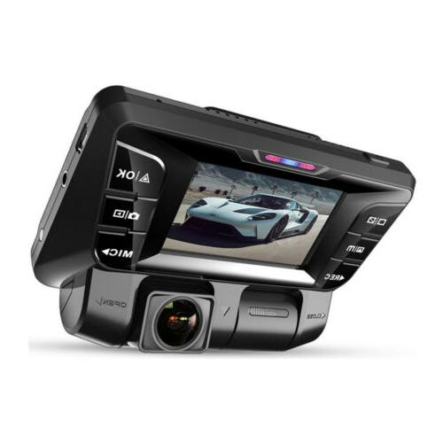 Car Dash Vehicle Cam Recorder