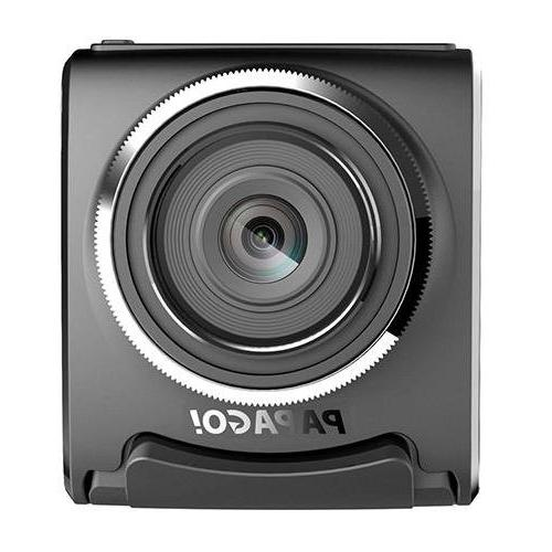 PAPAGO GS200-US Full HD Dash Cam - Camera Video with Superior Night Vision, Parking Monitor, Screen