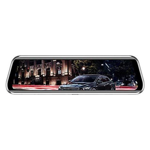 anytek t900 touch car rearview