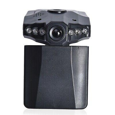 Black Video Dash Cam Plus