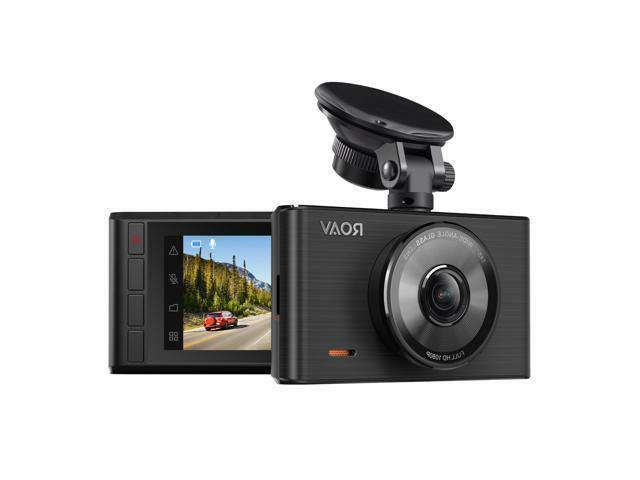 by anker dash cam c2 fhd 1080p