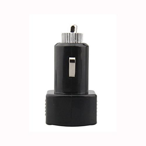 LED Car Cigarette Lighter Meter Tester