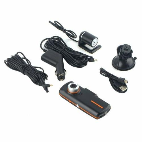 Dash Camera Front Lens Recorder Cam~