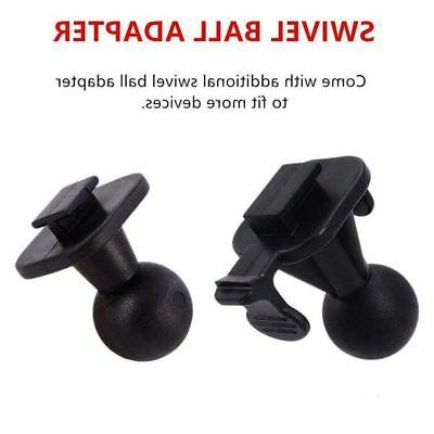 Car Suction Cup Dash Holder Vehicle Video Recorder on a V6A9