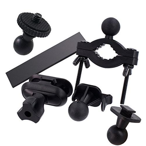 iSaddle CH368 Car Rearview Mount Dash
