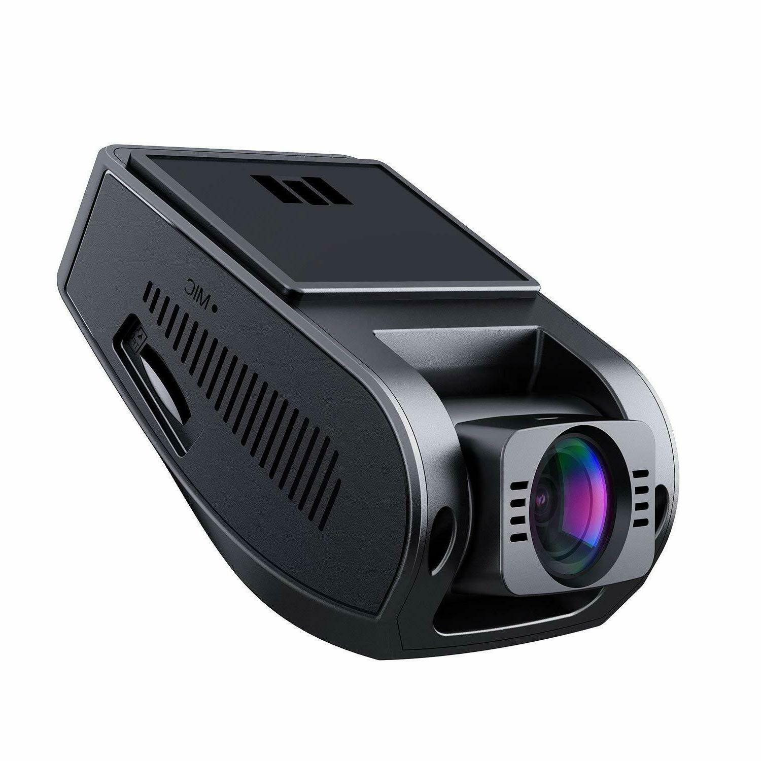 dash cam 1080p dashboard camera recorder 6