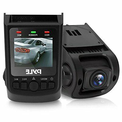 dash cam rearview monitor